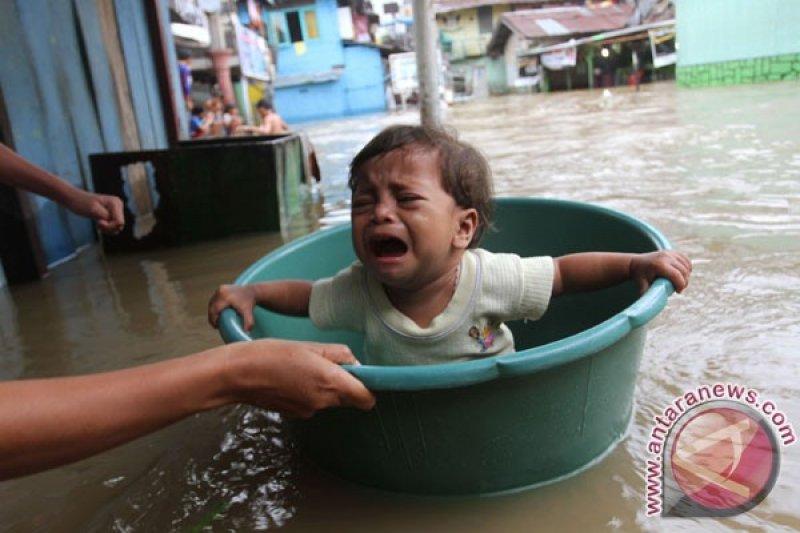 Tim gabungan temukan dua korban banjir di Dairi-Sumut