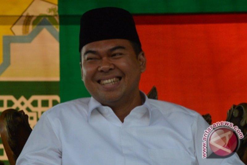 Jalan Poros Lampung Selatan Segera Rampung