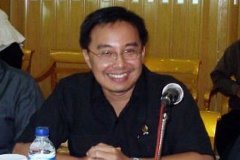 Anggota DPR minta Kominfo tak buru-buru alihkan ke siaran TV digital