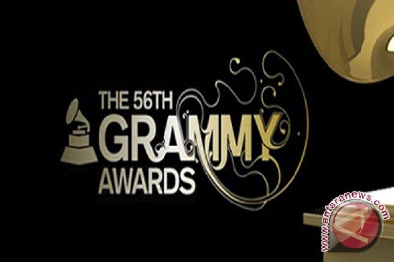 Momen Grammy yang paling populer di Facebook