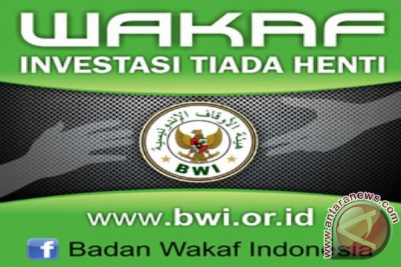 BWI dan Bank Riau Kepri sepakat dorong peningkatan wakaf tunai