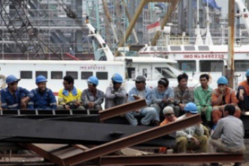 Industri shipyard diyakini kembali bergairah