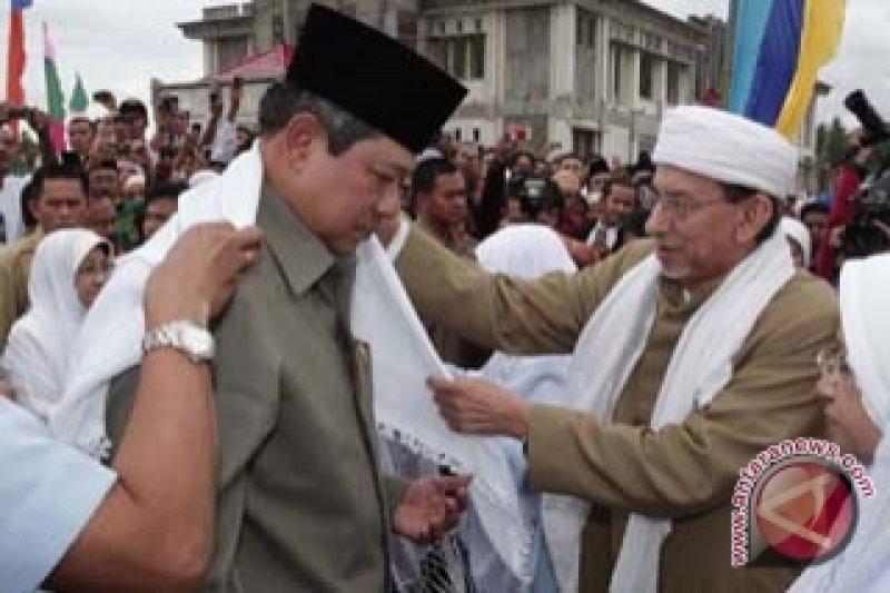 SBY Diminta Tolak Rekomendasi Pemecatan Verna Inkiriwang