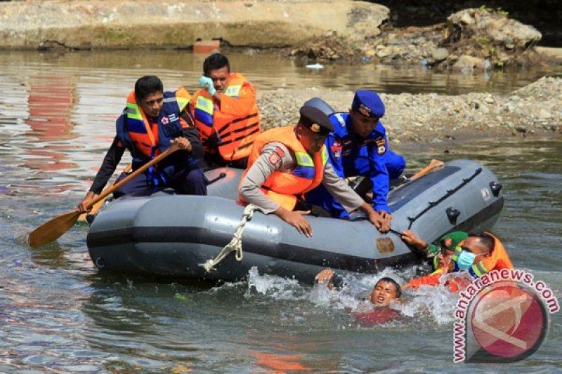 Warga Belgia ditemukan selamat di perairan Maluku Tenggara