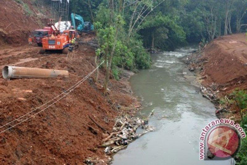Forum DAS: penanganan banjir harus berkelanjutan