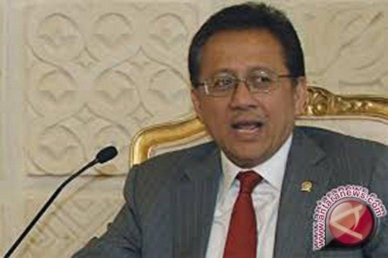 Badan Kehormatan copot Irman dari jabatan ketua DPD