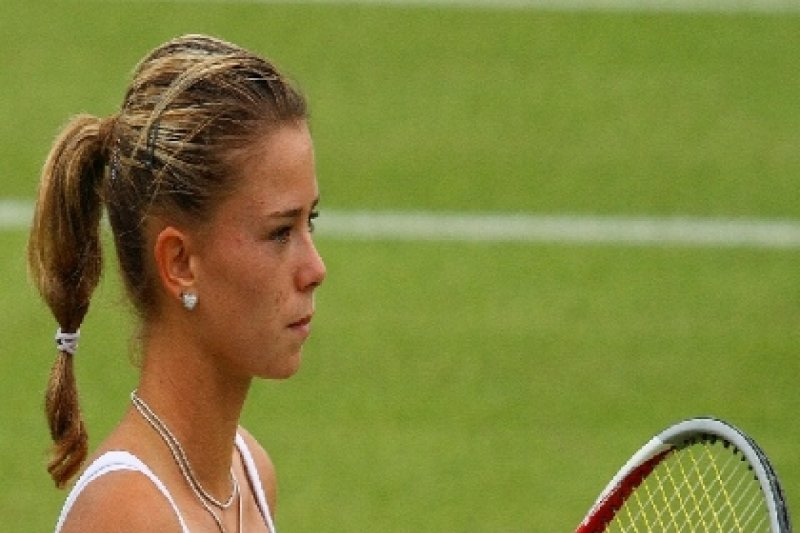 Petenis Italia Giorgi ke final Bronx Open