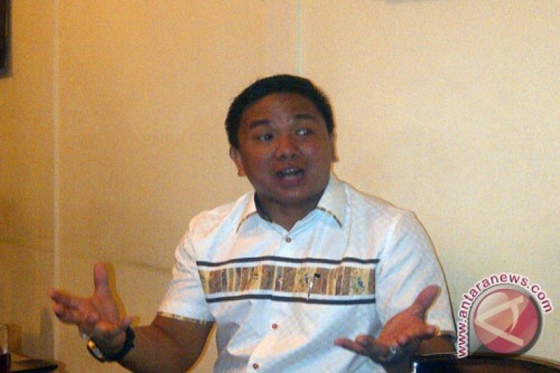 Jacko bertekad perjuangkan dan kawal dana infrastruktur Manado