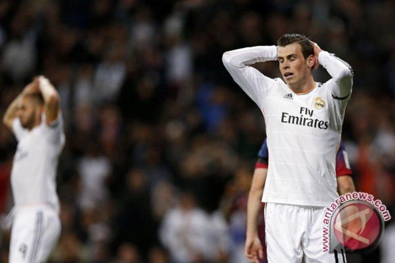 Real hadapi kesulitan setelah ditinggalkan Zidane dan Ronaldo