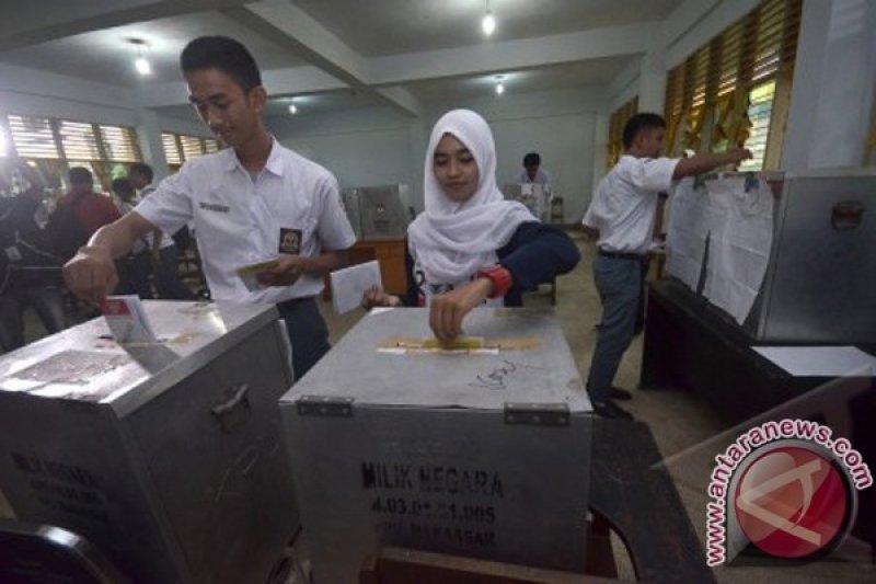ROCK THE VOTE INDONESIA