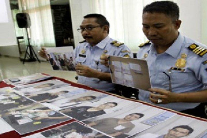 WN Malaysia Pembobol Rekening/Joko Sulistyo