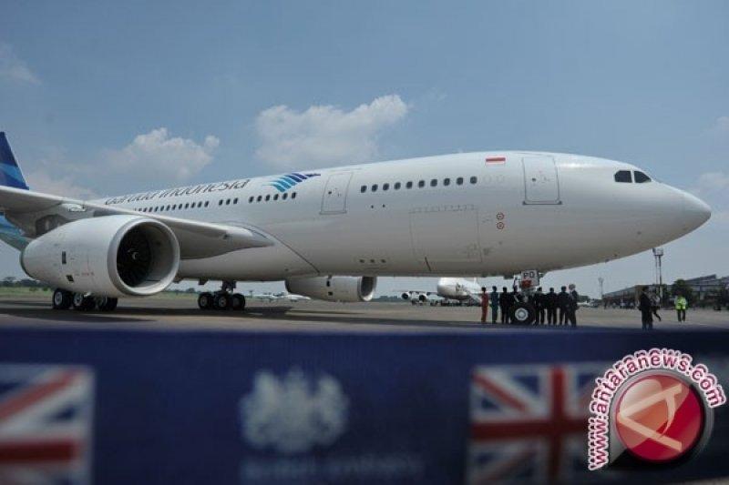 Garuda berminat buka rute langsung Jakarta-Banyuwangi