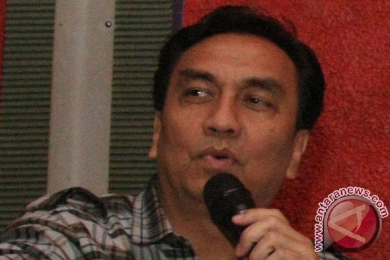 DPR: Media harus lepas dari kepentingan politik