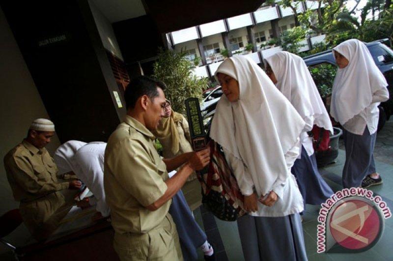 Nilai ujian tetap diperhatikan dalam PPDB di Yogyakarta