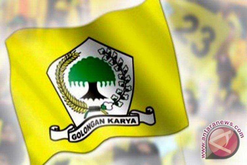 Politisi : Pemilihan aklamasi dinilai akan menghancurkan Partai Golkar