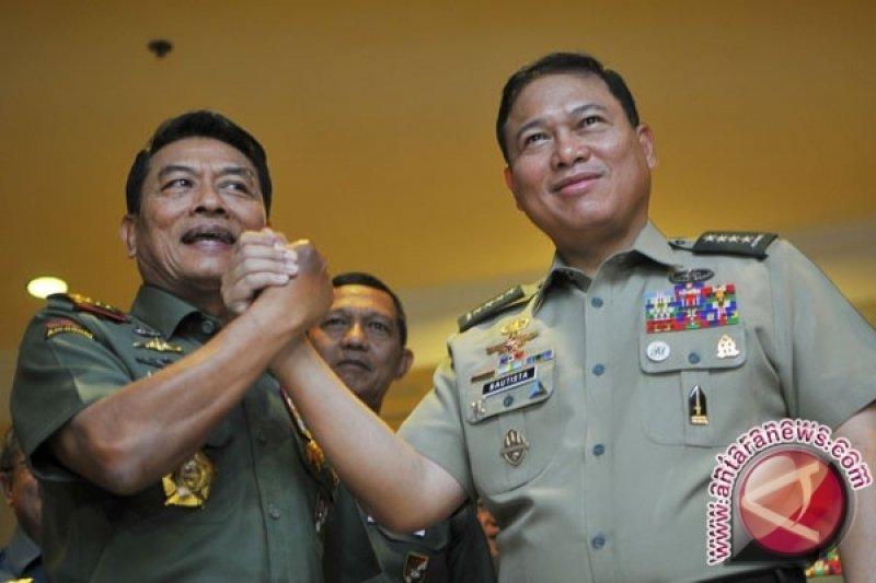 Indonesia-Filipina Kerja Sama Militer
