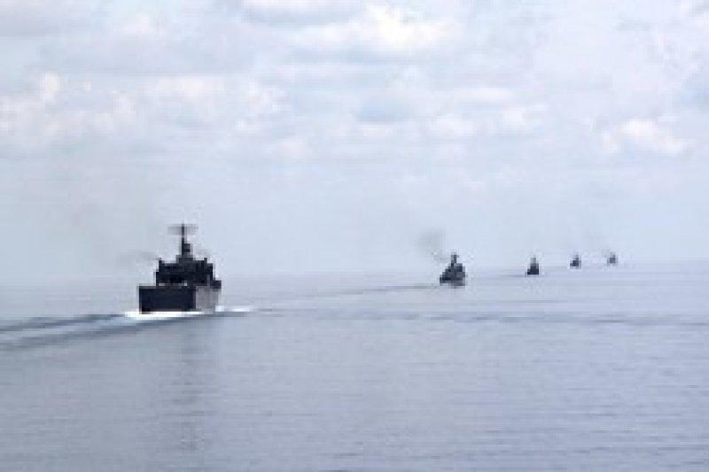 Vietnam tempuh jalur diplomasi hadapi China di Laut China Selatan
