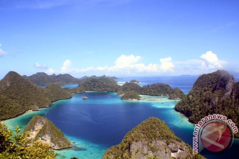 Alat pendeteksi tsunami di Raja Ampat-Papua Barat rusak