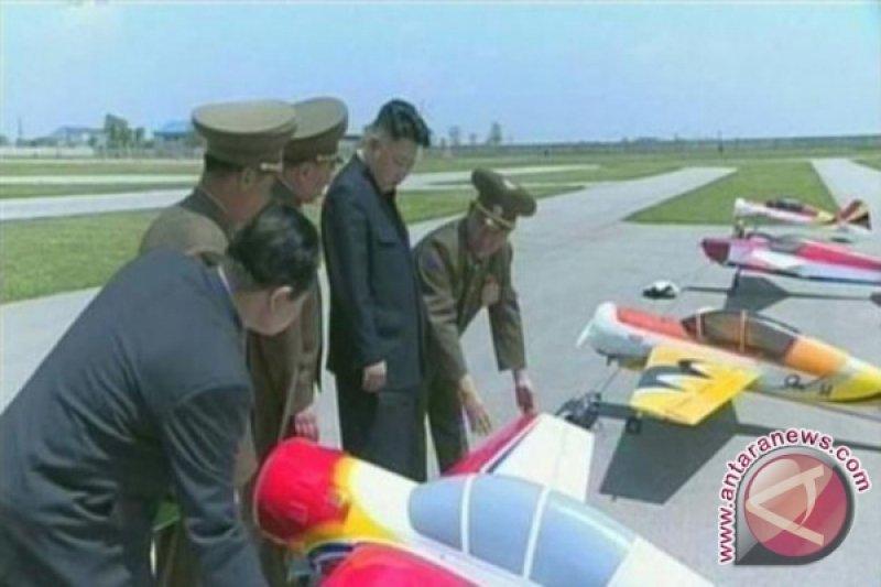 Korsel kembangkan sistem senjata anti-drone