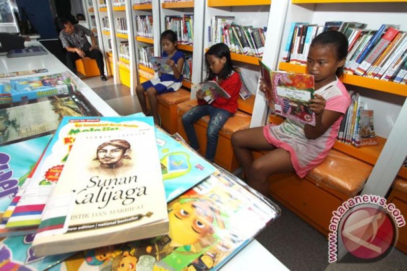 DKI luncurkan IKRA untuk mendorong budaya baca saat pandemi