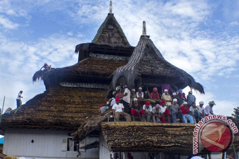 Balai Arkeologi lacak peninggalan negeri-negeri lama Maluku