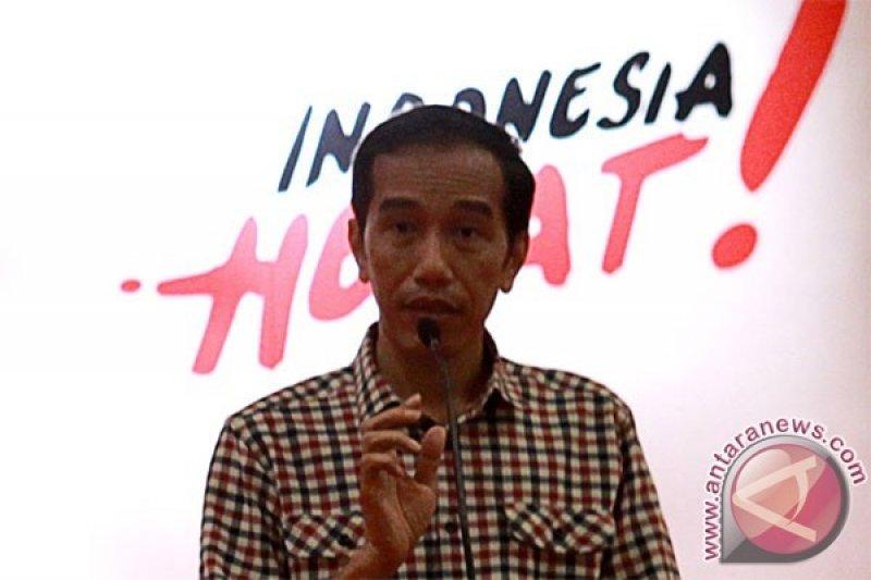 Ketua Sinode GKI Papua: Blusukan Jokowi Mampu Memadamkan Aksi Protes