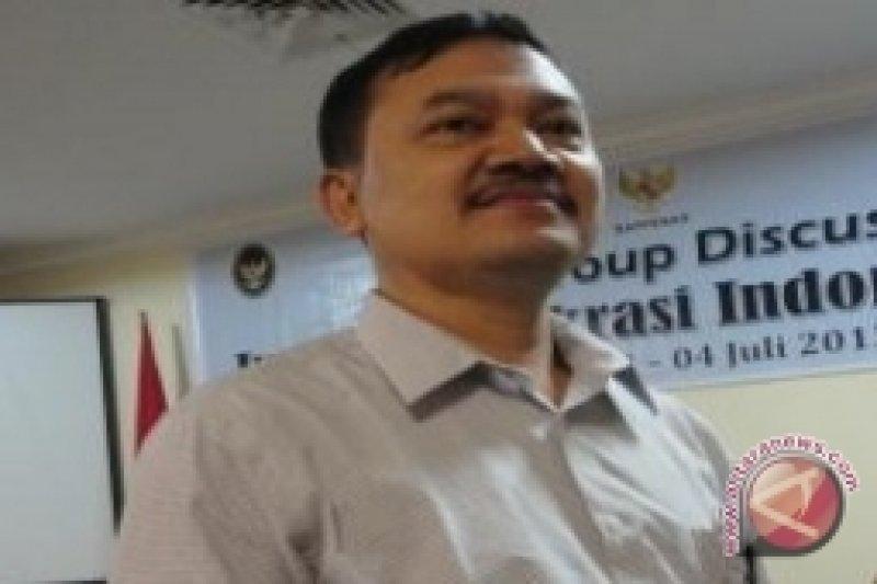 Ntp Sulut di bawah rata-rata nasional