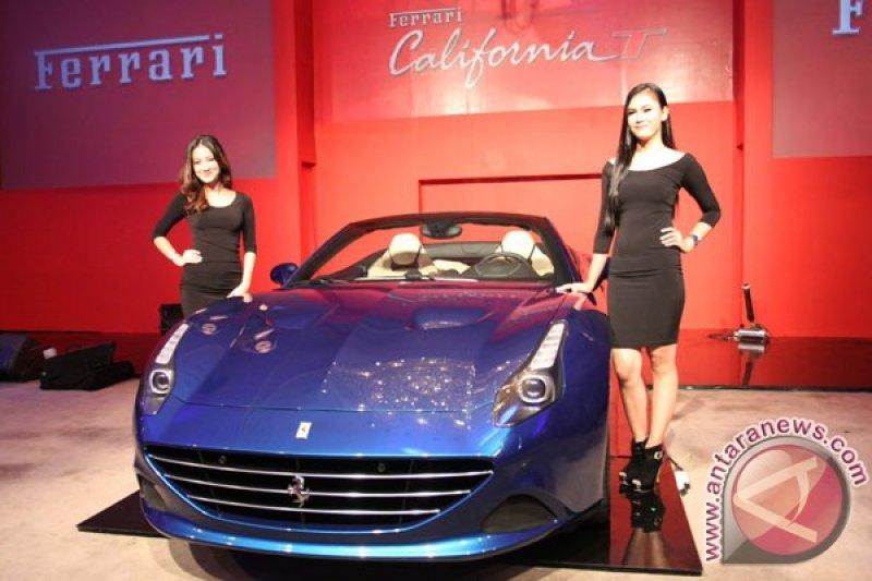 Produk Baru Ferrari