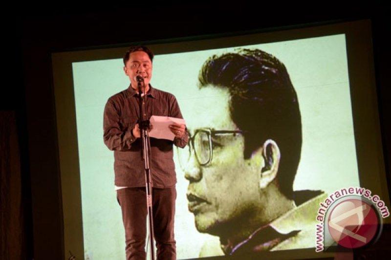 Baharudin Lopa Jaksa Agung Jaksa Agung Harus Seberani Baharuddin Lopa Antara News Bengkulu