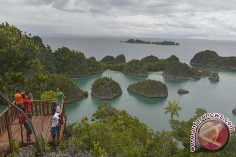 Ekspedisi Mapala UI di Papua,