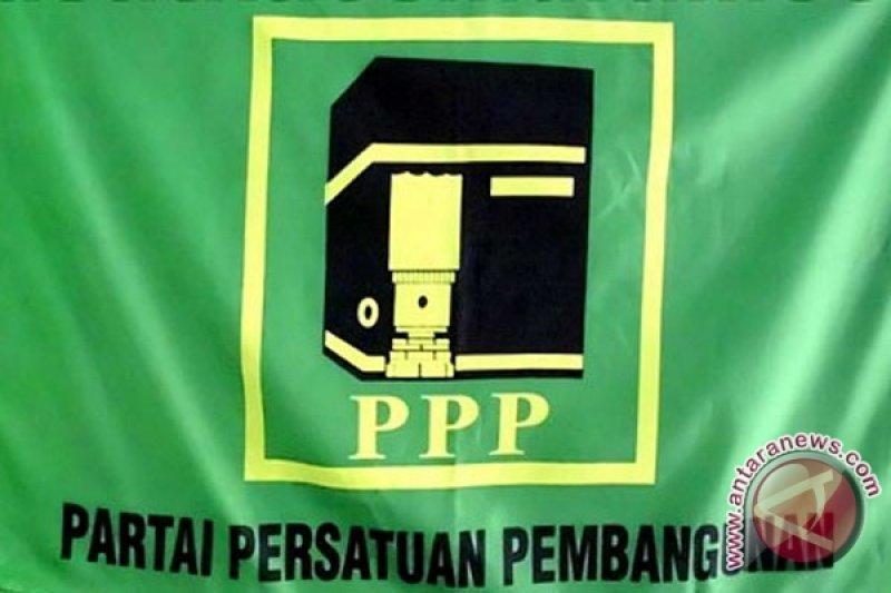 PPP Tunggu Putusan DPR Soal Budi Gunawan