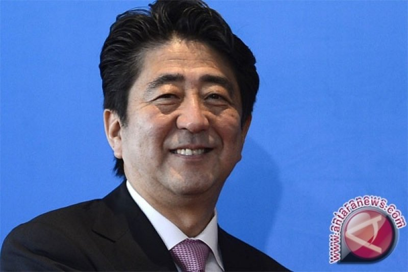 Selamat Untuk Jokowi Dari Jepang
