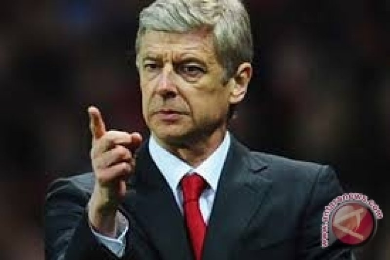 Wenger yakin Ramsey akan teken kontrak baru