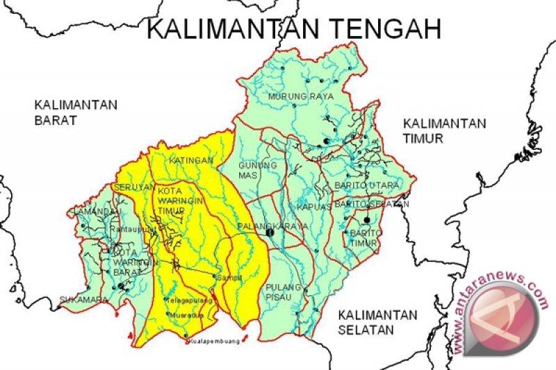 DPD RI tanggapi usulan pemekaran Provinsi Kotawaringin Raya