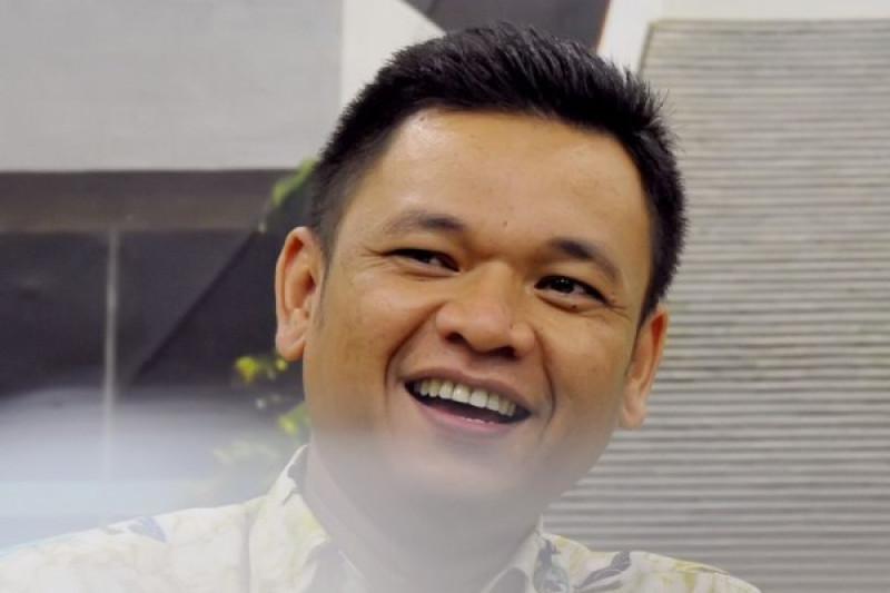 Jubir: Jokowi miliki rekam jejak baik berantas korupsi