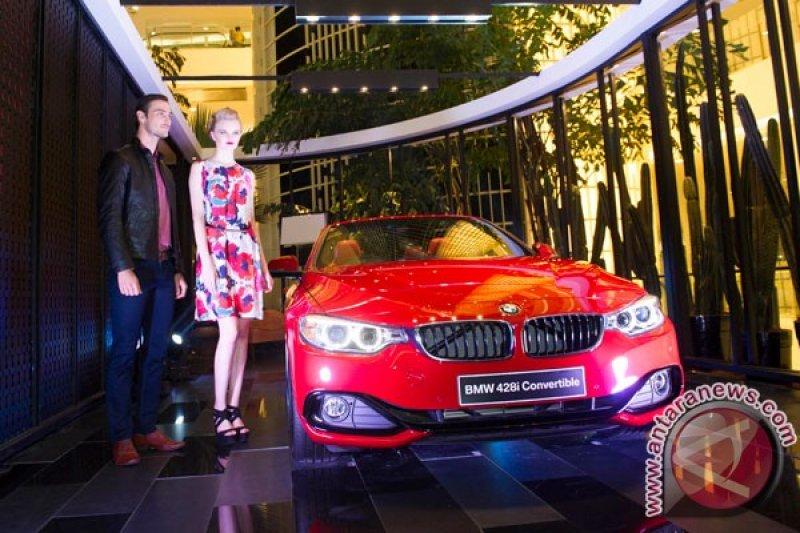 Peluncuran BMW Seri-4 Terbaru