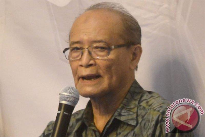 Buya Syafii: Hentikan anggapan Jokowi kurang perhatian terhadap Islam