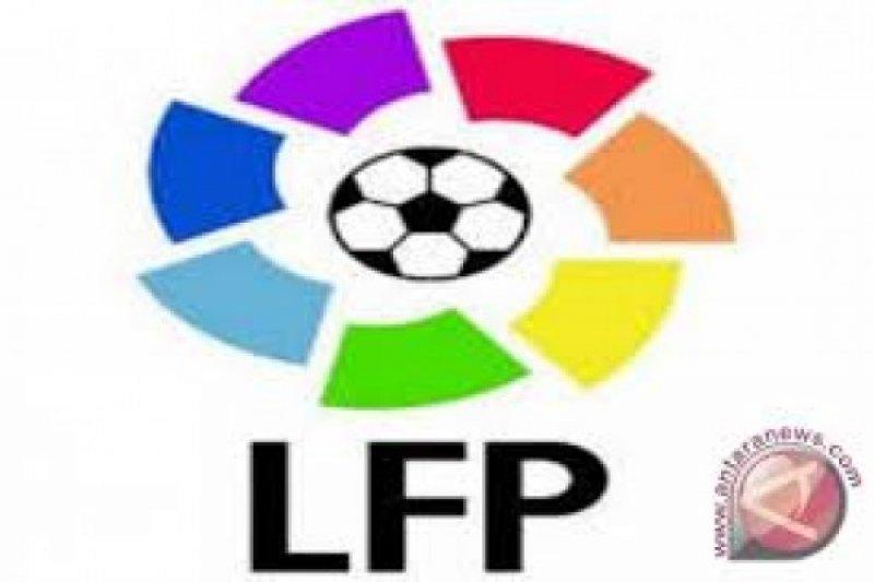 Sepak Bola Inilah Hasil Pertandingan Dan Klasemen Sementara Liga Spanyol Antara Sumbar