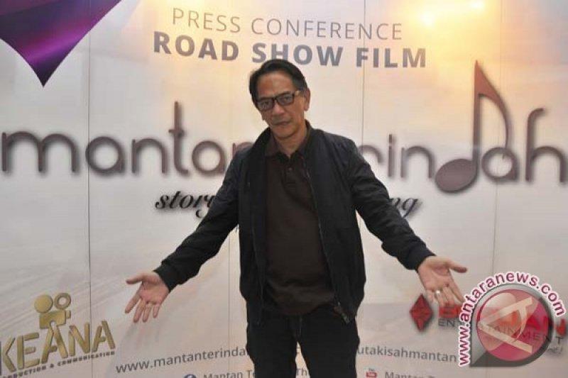 Roadshow Film Mantan Terindah Selebriti sekaligus pemeran utama film Mantan  Terindah 3631ba11c0