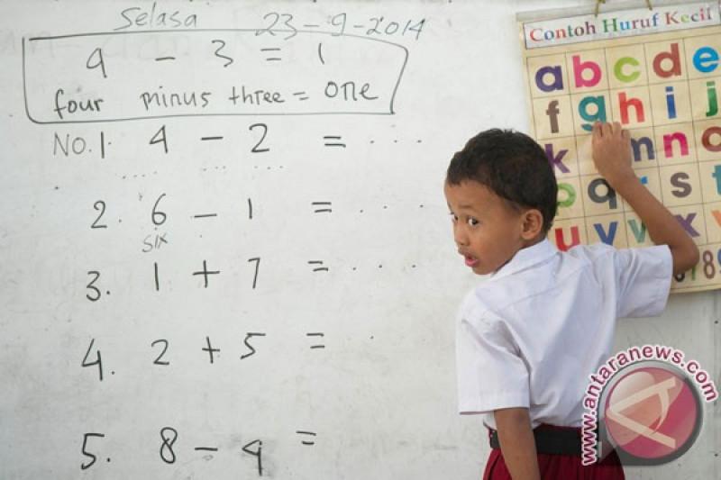 Disdik Pekanbaru  gabungkan 34 SDN jadi 16 sekolah