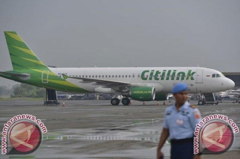 Citilink alihkan sementara 72 penerbangan dari bandara Halim ke Soekarno-Hatta