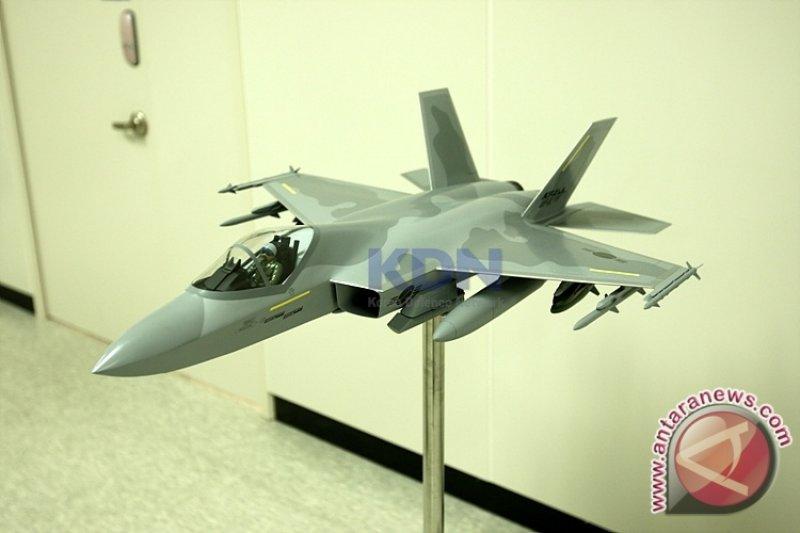 Menkopolhukam pimpin rakorsus pengembangan pesawat tempur KFX/IFX