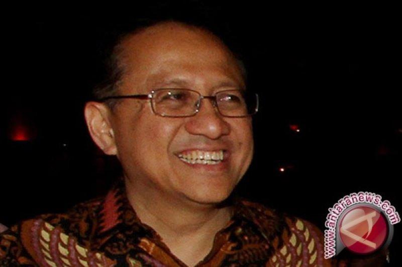 Irman Gusman: politisi harus sehat