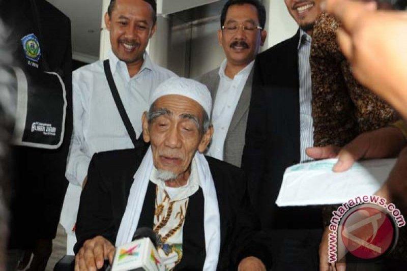 PBNU berduka atas wafatnya KH Maimoen