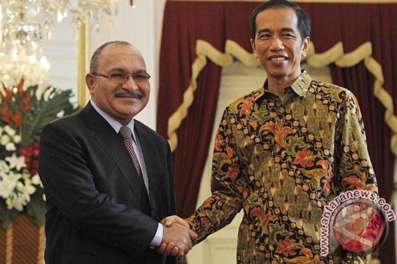 PM PNG Nugini mundur setelah pergolakan selama beberapa pekan