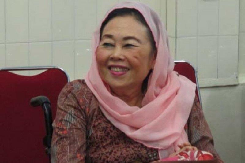 Sinta Nuriyah: Pemerintah harus Jaga Kerukunan Antarumat