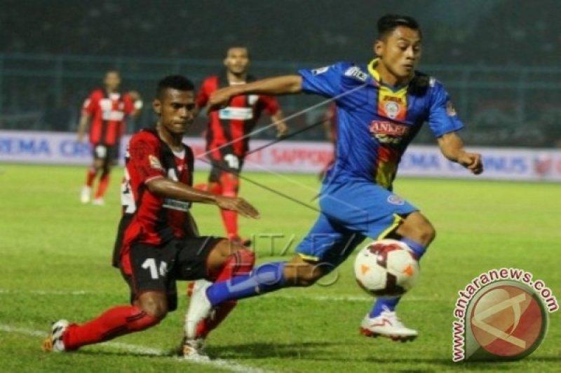 Bhayangkara FC akan datangkan Ruben Sanadi