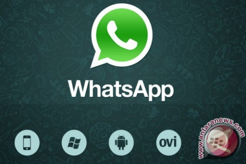 """WhatsApp Kini Dilengkapi Fitur """"Pesan Telah Dibaca"""""""
