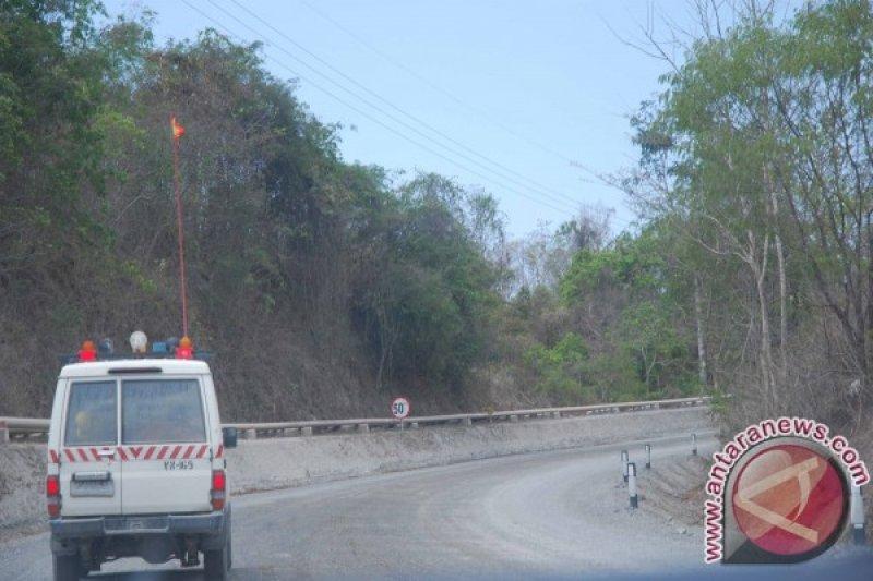 Newmont Reklamasi 770 Hektare Lahan di Sekongkang