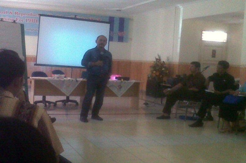 PKBI Lampung: Perhatikan Hak Kespro Remaja